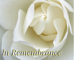 InRemembrance